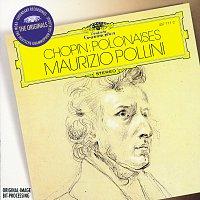 Maurizio Pollini – Chopin: Polonaises