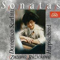 Zuzana Růžičková – Scarlatti: Sonáty pro cembalo
