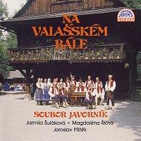 Cimbálová muzika Javorník – Na valašském bále