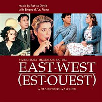 Bulgarian Symphony Orchestra, James Shearman, Patrick Doyle – East West - Music from the Motion Picture