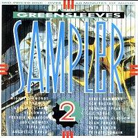 Various Artists.. – Greensleeves Sampler 2