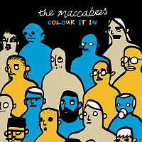 The Maccabees – Colour It In