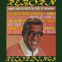 Sammy Davis, Jr. – Belts The Best Of Broadway (HD Remastered)