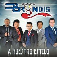 Grupo Bryndis – A Nuestro Estilo