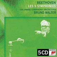 Bruno Walter, Ludwig van Beethoven, Columbia Symphony Orchestra – Beethoven : Les 9 Symphonies