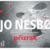 Hynek Čermák – Přízrak - Devátý případ Harryho Holea (MP3-CD)