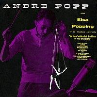 André Popp – André Popp présente Elsa Popping