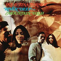Ike & Tina Turner – River Deep-Mountain High
