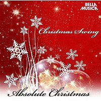 Bing Crosby – Absolute Christmas - Christmas Swing