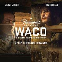 Jeff Russo, Jordan Gagne – Waco (Original Score Soundtrack)