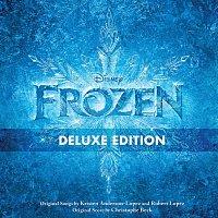 Různí interpreti – Frozen [Original Motion Picture Soundtrack / Deluxe Edition]