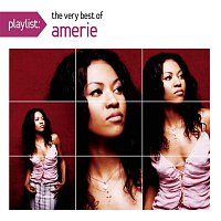 Amerie – Playlist: The Very Best Of Amerie