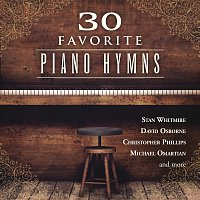 Různí interpreti – 30 Favorite Piano Hymns