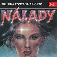 Fontána, Zdeněk Nedvěd – Nálady