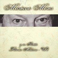 Mariano Mores Y Su Sexteto – Mariano Mores Y Su Sexteto Rítmico Moderno - Vol. 8