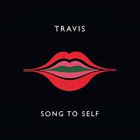Přední strana obalu CD Song To Self