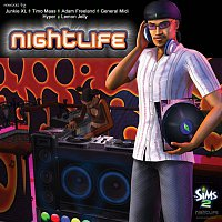 Mark Mothersbaugh – The Sims 2: Nightlife (Original Soundtrack)