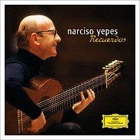 Přední strana obalu CD Narciso Yepes - Gentilhombre espagnol