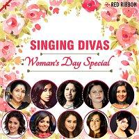 Asha Bhosle, Sunidhi Chauhan, Sharon Prabhakar, Shweta Pandit, Sadhana Sargam – Singing Divas- Women's Day Special