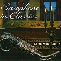 Jaromír Šofr – Saxophone in Classics