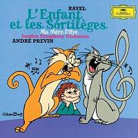 Pamela Helen Stephen, Anne-Marie Owens, David Wilson-Johnson, Juanita Lascarro – Ravel: L'Enfant et les Sortileges