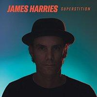 Přední strana obalu CD Superstition