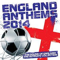 Různí interpreti – England Anthems 2014