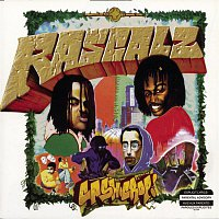 Rascalz – Cash Crop/+ Bonus Track