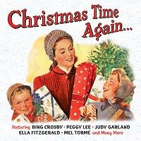 Různí interpreti – Christmas Time Again