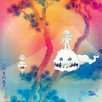 KIDS SEE GHOSTS, Kanye West, Kid Cudi – KIDS SEE GHOSTS