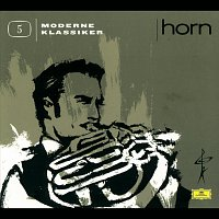 Gunter Hogner – Moderne Klassiker: Horn