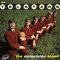 The Telstars – The Eurovision Team