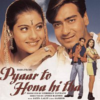 Asha Bhosle, Jatin-Lalit, Udit Narayan – Pyaar To Hona Hi Tha