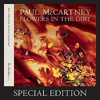 Paul McCartney – Flowers In The Dirt [Special Edition] – CD