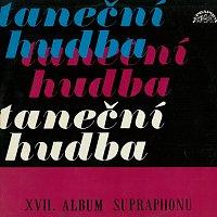 Přední strana obalu CD XVII. Album Supraphonu