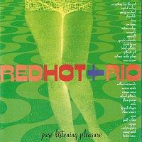 Přední strana obalu CD Red Hot & Rio