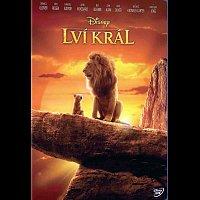 Různí interpreti – Lví král