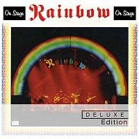 Přední strana obalu CD On Stage [Deluxe Edition]