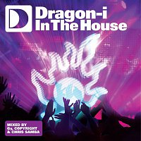 Copyright – Dragon-i In The House mixed by Gy, Copyright & Chris Samba