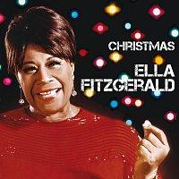Přední strana obalu CD Christmas