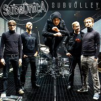 Subsonica – Subvolley