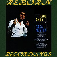 Paul Anka – A Casa Nostra (HD Remastered)
