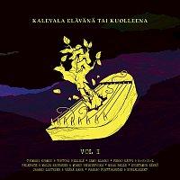 Various  Artists – Kalevala elavana tai kuolleena