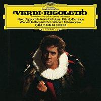 Ileana Cotrubas, Hanna Schwarz, Placido Domingo, Piero Cappuccilli – Verdi: Rigoletto - Highlights