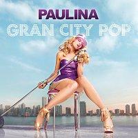 Přední strana obalu CD Gran City Pop [Edited Version]
