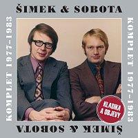 Miloslav Šimek, Luděk Sobota – Šimek & Sobota Komplet 1977-1983 - Klasika a objevy
