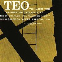 Teo Macero, The Prestige Jazz Quartet – Teo Macero With The Prestige Jazz Quartet