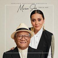 Miriam Solis – Armando Manzanero Presenta Feria De Amor