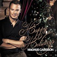 Magnus Carlsson – Happy Holidays