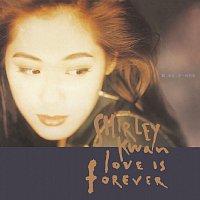 Shirley Kwan – BTB Lian Yi Shi De Ai [CD]